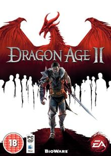 Dragon Age II [UK Import]