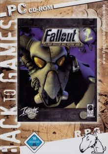 Fallout 2 [Back to Games]
