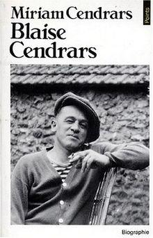 Blaise Cendrars (Pts-Biograph)