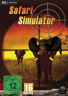 Safari-Simulator