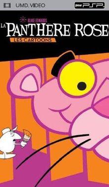 La Panthère Rose : les Cartoons [UMD Universal Media Disc] [FR Import]