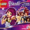 Lego Friends-Freunde Fürs Leben