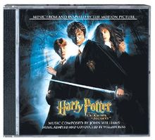 Harry Potter and the Chamber of Secrets (Harry Potter und die Kammer des Schreckens)
