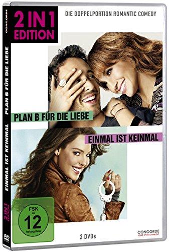 Plan B Für Die Lieb