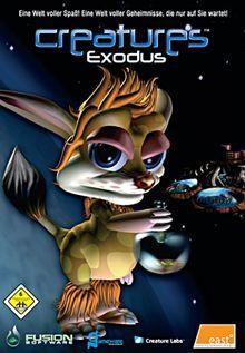 Creatures - Exodus