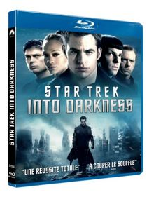 Star trek into darkness [Blu-ray] [FR Import]