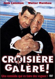 Croisière galère [FR Import]