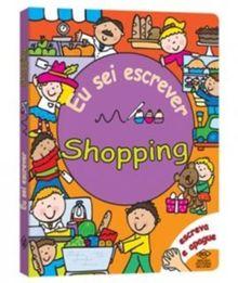 Shopping (+ Caneta) (Em Portuguese do Brasil)
