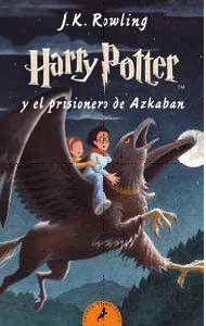 Harry Potter 3 y el prisionero de Azkaban (Letras de Bolsillo)