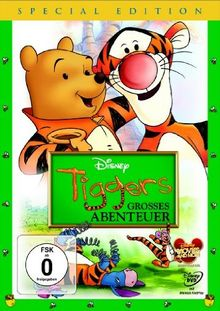 Tiggers großes Abenteuer [Special Edition]