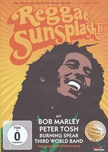 Reggae Sunsplash (OmU)