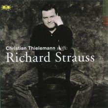 Thielemann Trifft Strauss