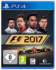 F1 2017 [PlayStation 4]