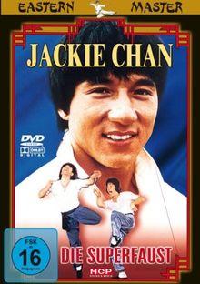 Jackie Chan-Die Superfaust