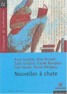 Nouvelles a Chute (Classiques Cont)