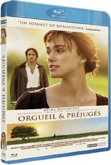 Orgueil et prejuges [Blu-ray]
