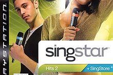 SINGSTAR HITS 2 [PlayStation 3]
