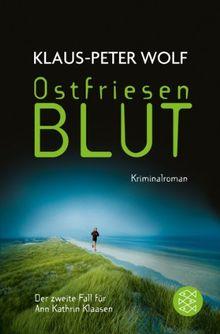 Ostfriesenblut: Kriminalroman