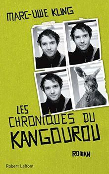 Les chroniques du kangourou - Tome 1