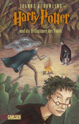 Harry Potter Und Die Heiligtumer Des Todes Band 7 Von Rowling
