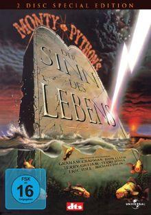 Monty Python's Der Sinn des Lebens (Special Edition, 2 DVDs) [Special Edition] [Special Edition]