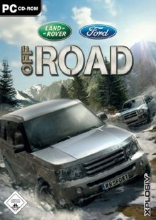 Landrover Off Road