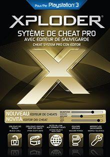 xploder [importación francesa] [playstation 3]