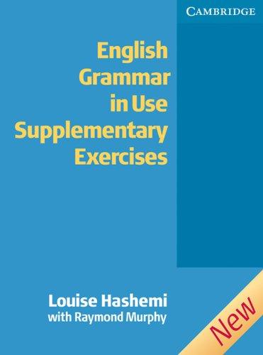 english grammar in use third edition pdf