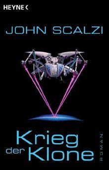 Krieg der Klone, John Scalzi