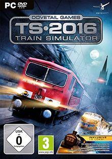 Train Simulator 2016 - Railworks 7