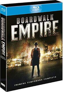 Boardwalk Empire T1 (Hbo)[2010]*** Europe Zone ***
