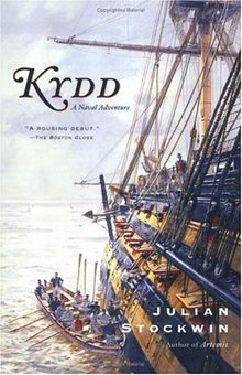 Kydd: A Naval Adventure