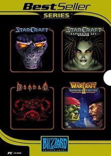 Blizzard Pack [Bestseller Series]