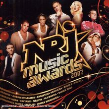Nrj Music Awards 2007