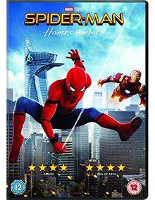 Spider-Man: Homecoming [UK Import]