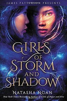 Girls of Storm and Shadow (Girls of Paper and Fire, Band 2)