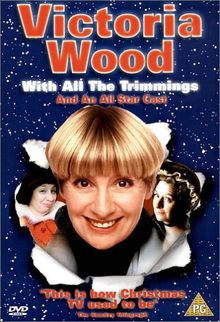 Victoria Wood / With All The Trimmings [UK Import]