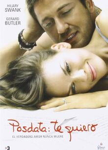 Posdata: Te Quiero (Import Dvd) (2010) Hilary Swank; Gerard Butler; Lisa Kudro...