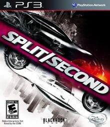 Split Second [DVD-AUDIO]