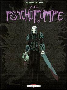 Le psychopompe (Hors Série)