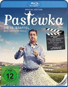 Pastewka - Staffel 10 - Das Serienfinale! (Blu-Ray)
