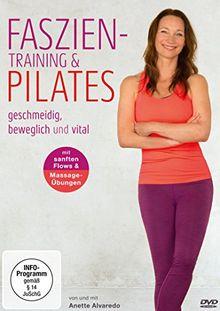 Faszien-Training & Pilates