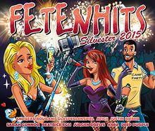 Fetenhits Silvester 2015