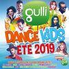 Gulli Dance Kids Ete 2019