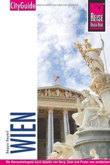 Reise Know-How CityGuide Wien: Reiseführer für individuelles Entdecken