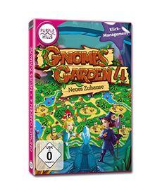 Gnomes Garden 4
