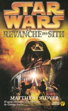 Star Wars, Episode 3 : La revanche des Sith