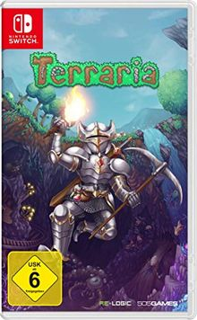 Terraria - [Nintendo Switch]