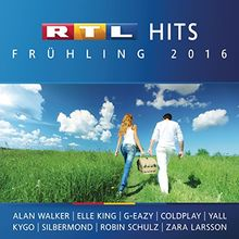 Rtl Hits Frühling 2016