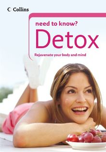 Detox (Collins Need to Know?) (English Edition)